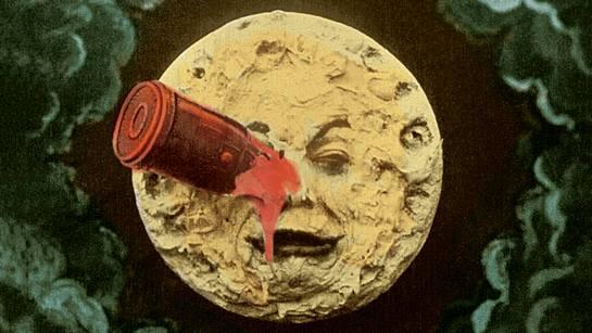 ფილმები, რომელიც უნდა ნახო სანამ ცოცხალი ხარ - მოგზაურობა მთვარეზე / A Trip to the Moon