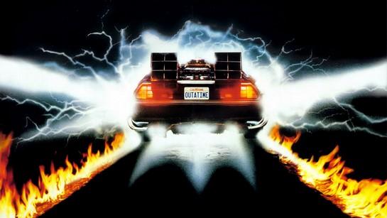 ფილმები, რომელიც უნდა ნახო სანამ ცოცხალი ხარ - უკან მომავალში / Back to the Future