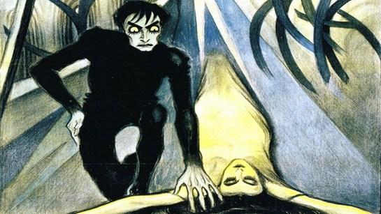 ფილმები, რომელიც უნდა ნახო სანამ ცოცხალი ხარ - დოქტორ კალიგარის კაბინეტი / Das Kabinett des Dr.Caligari