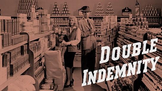 ფილმები, რომელიც უნდა ნახო სანამ ცოცხალი ხარ - ორმაგი დაზღვევა / Double Indemnity