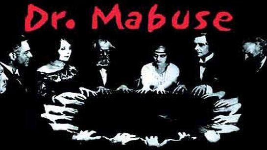 ფილმები, რომელიც უნდა ნახო სანამ ცოცხალი ხარ - დოქტორი მაბუზე, მოთამაშე / Dr. Mabuse der Spieler