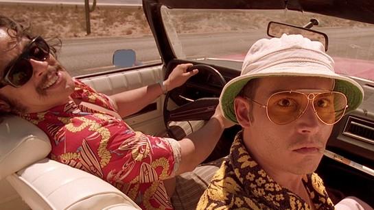 ფილმები, რომელიც უნდა ნახო სანამ ცოცხალი ხარ - შიში და სიძულვილი ლას-ვეგასში / Fear and loathing in Las Vegas