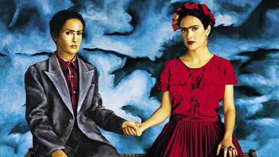 ფილმები, რომელიც უნდა ნახო სანამ ცოცხალი ხარ - ფრიდა / Frida