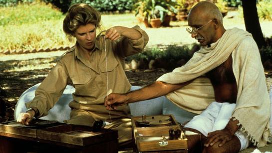 ფილმები, რომელიც უნდა ნახო სანამ ცოცხალი ხარ - განდი / Gandhi