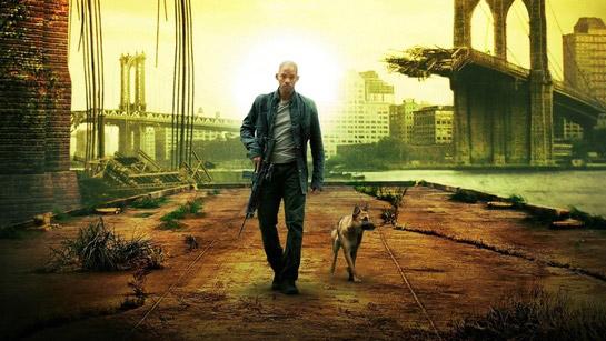 ფილმები, რომელიც უნდა ნახო სანამ ცოცხალი ხარ - მე ვარ ლეგენდა / I Am Legend