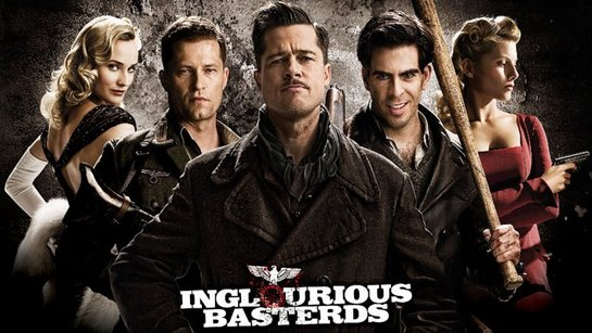 ფილმები, რომელიც უნდა ნახო სანამ ცოცხალი ხარ - უსახელო ნაძირლები / Inglourious Basterds