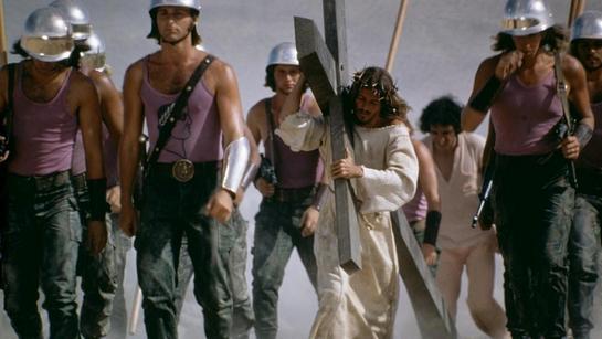 ფილმები, რომელიც უნდა ნახო სანამ ცოცხალი ხარ - იესო ქრისტე - სუპერვარსკვლავი / Jesus Christ Superstar