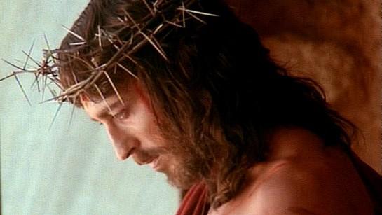 ფილმები, რომელიც უნდა ნახო სანამ ცოცხალი ხარ - იესო ნაზარეთელი / Jesus of Nazareth