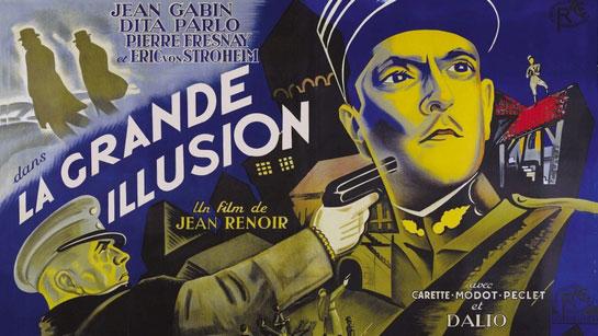 ფილმები, რომელიც უნდა ნახო სანამ ცოცხალი ხარ - დიდი ილუზია / La grande illusion