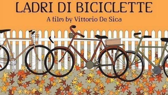 ფილმები, რომელიც უნდა ნახო სანამ ცოცხალი ხარ - ველოსიპედების გამტაცებლები / Ladri di biciclette