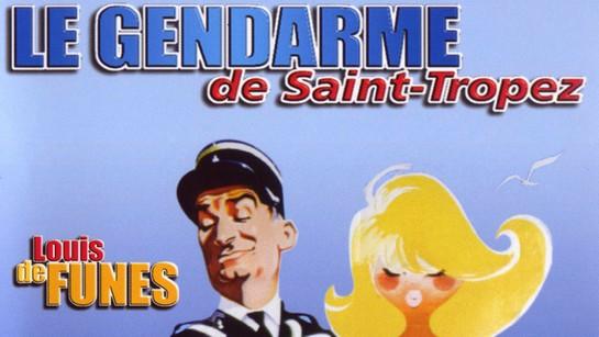 ფილმები, რომელიც უნდა ნახო სანამ ცოცხალი ხარ - ჟანდარმი სენ-ტროპედან / Le gendarme de Saint-Tropez