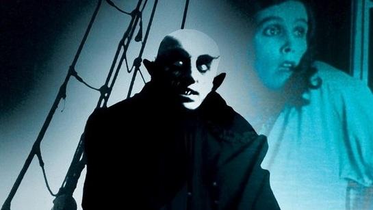 ფილმები, რომელიც უნდა ნახო სანამ ცოცხალი ხარ - ნოსფერატუ, საშინელების სიმფონია / Nosferatu, Eine Symphonie des Grauens