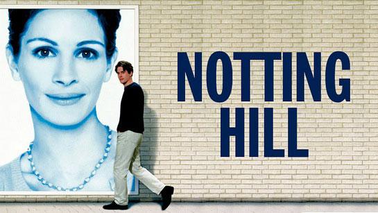 ფილმები, რომელიც უნდა ნახო სანამ ცოცხალი ხარ - ნოთინგ ჰილი / Notting Hill