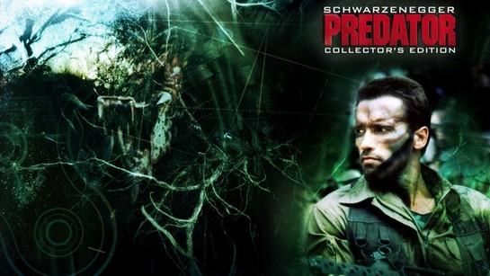 ფილმები, რომელიც უნდა ნახო სანამ ცოცხალი ხარ - მტაცებელი / Predator