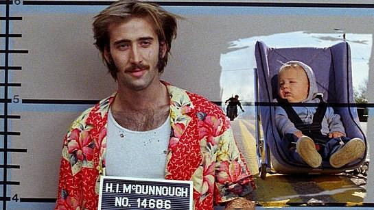 ფილმები, რომელიც უნდა ნახო სანამ ცოცხალი ხარ - არიზონის აღზრდა / Raising Arizona