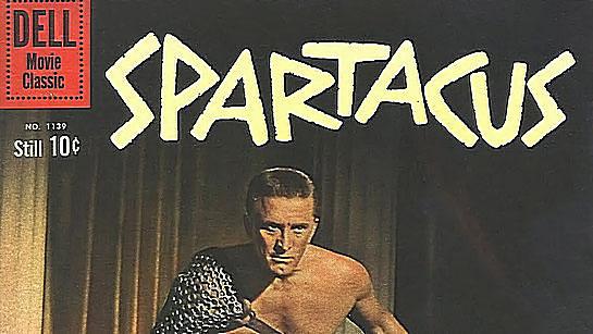 ფილმები, რომელიც უნდა ნახო სანამ ცოცხალი ხარ - სპარტაკი / Spartacus