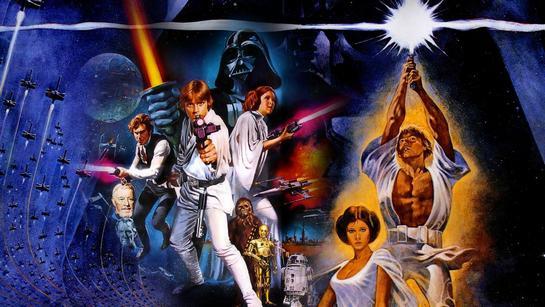 ფილმები, რომელიც უნდა ნახო სანამ ცოცხალი ხარ - ვარსკვლავური ომები IV: ახალი იმედი / Star Wars: Episode IV - A New Hope)