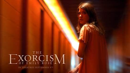 ფილმები, რომელიც უნდა ნახო სანამ ცოცხალი ხარ - ეშმაკის განდევნა ემილი როუზისგან / The Exorcism of Emily Rose