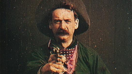 ფილმები, რომელიც უნდა ნახო სანამ ცოცხალი ხარ - მატარებლის დიდი ძარცვა / The Great Train Robbery
