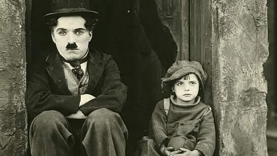 ფილმები, რომელიც უნდა ნახო სანამ ცოცხალი ხარ - ბიჭუნა / The Kid