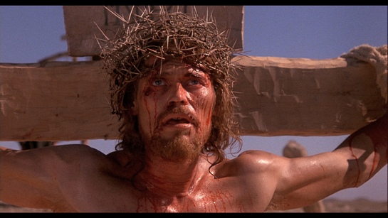 ფილმები, რომელიც უნდა ნახო სანამ ცოცხალი ხარ - ქრისტეს უკანასკნელი ცდუნება / The Last Temptation of Christ