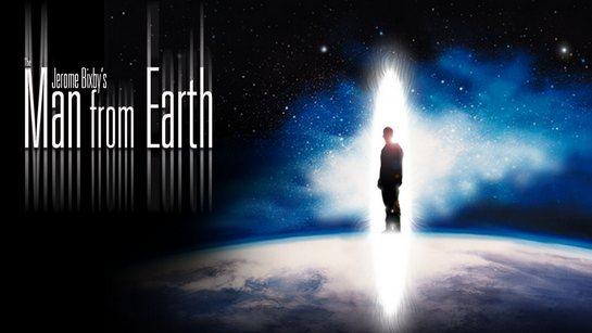 ფილმები, რომელიც უნდა ნახო სანამ ცოცხალი ხარ - ადამიანი დედამიწიდან / The Man from Earth