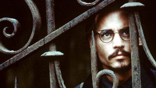 ფილმები, რომელიც უნდა ნახო სანამ ცოცხალი ხარ - მეცხრე კარიბჭე / The Ninth Gate