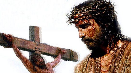 ფილმები, რომელიც უნდა ნახო სანამ ცოცხალი ხარ - ქრისტეს ვნებანი / The Passion of the Christ