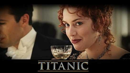 ფილმები, რომელიც უნდა ნახო სანამ ცოცხალი ხარ - ტიტანიკი / Titanic