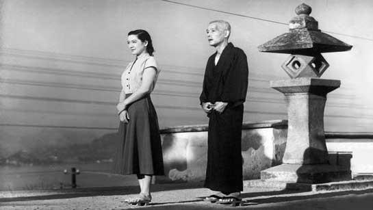 ფილმები, რომელიც უნდა ნახო სანამ ცოცხალი ხარ - ტოკიური ამბავი / Tokyo Story