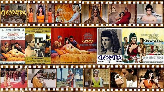ფილმები, რომელიც უნდა ნახო სანამ ცოცხალი ხარ - კლეოპატრა / Cleopatra