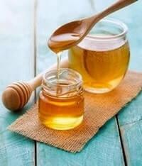 ყველაფერი თაფლის შესახებ