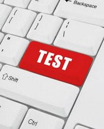 ტესტები