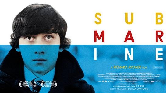 ფილმები, რომელიც უნდა ნახო სანამ ცოცხალი ხარ - წყალქვეშა ნავი / Submarine