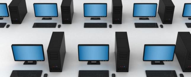 კომპიუტერული ტექნიკა