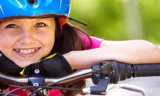 როგორ ავირჩიოთ საბავშვო ველოსიპედი
