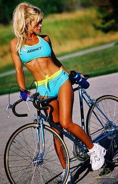 ქალის ველოსიპედი - ძირითადი მოთხოვნები