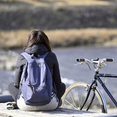 ქალის ველოსიპედები - მცირე წონა