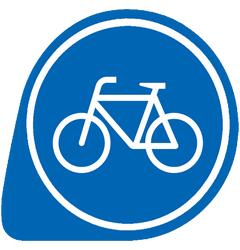 როგორ ავირჩიოთ ველოსიპედი ლოგო