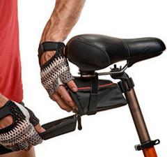 ველოსიპედის სკამის აგებულება და რეგულირება