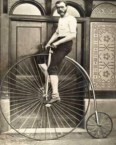 ველოსიპედის ისტორია 4