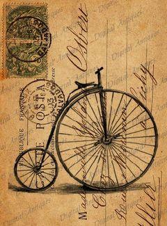 ველოსიპედის ისტორია 6
