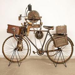 ველოსიპედის ისტორია 3