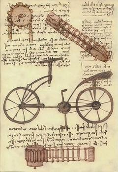 ველოსიპედის ისტორია