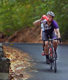 რა სითხეები არ უნდა მიიღოს ველოსიპედისტმა