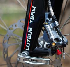 როგორ დავარეგულიროთ ველოსიპედის ჰიდრავლიკური მუხრუჭები