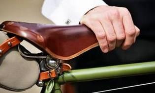 ველოსიპედის სკამი