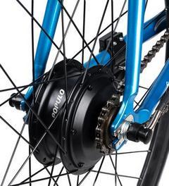 ველოსიპედის სიჩქარეები/ტრანსმისია - ყიდვა