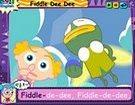 ინგლისური საბავშვო სიმღერები - Fiddle De Dee