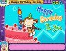 ინგლისური საბავშვო სიმღერები - Happy Birthday To You